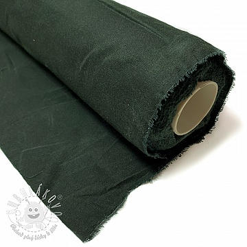 Oil skin dark green