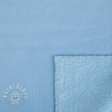 Warmkeeper light blue