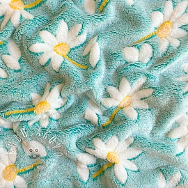 Fleece Wellness daisy mint