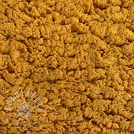 Sherpa Teddy sheep Ochre