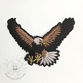 Sticker BIG Eagle