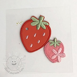 Sticker MIDI Strawberries