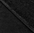 Microfleece black