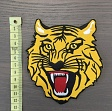 Sticker BIG Tiger